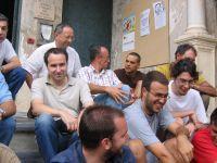 Debian Day 2008
