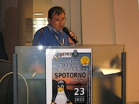 GNU/Linux Day 2010