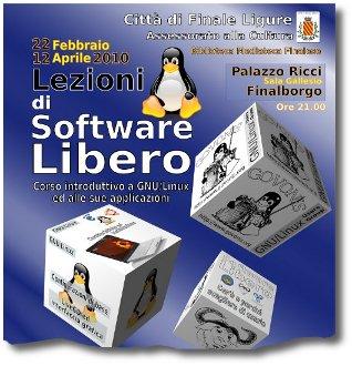 Lezioni di Software Libero